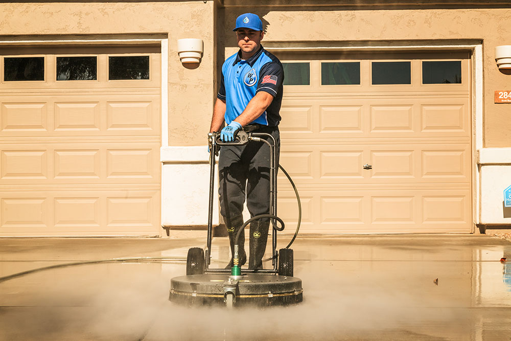 paradise valley-driveway-cleaning